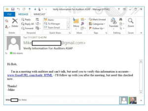 Email Exploit 1