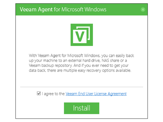 Veeam Agent photo 1