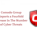 Comodo Group Reports a Fourfold Increase In The Number of Cyber Threats Main Logo
