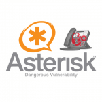 Dangerous Vulnerability in Asterisk Main Logo