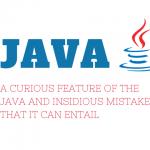 JAVA Mistakes Main Logo