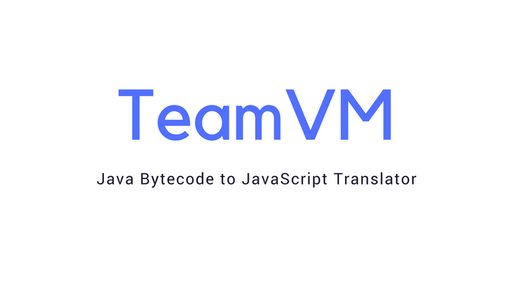 TeamVM MainLogo