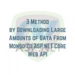 3 Method by Downloading Large Amounts of Data main logo