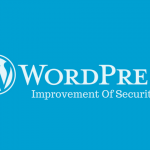 Improvement Security OF WordPress