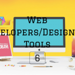 Web Developers And Designers Tools 6
