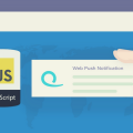 What Is The Web Push In JavaScript Main Logo