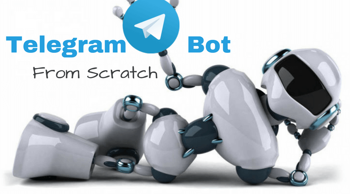 Telegram Bot From Scratch