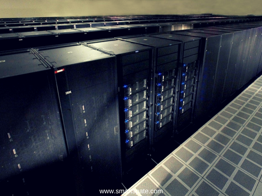 The Most Powerful Supercomputer Photo 2