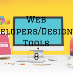 Web Developers_FDesigners Tools 8 Main Logo