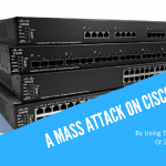 A Mass Attack On Cisco Main Logo