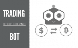 A Trading Bot For The Bitcoin-Exchange Main Logo