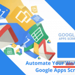 Automate Your Work With Google Apps Script Main Logo