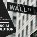 Financial Revolution Main Logo