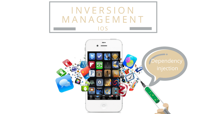 How To Properly Perform Inversion In IOS Main Logo