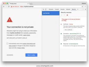 SSL Certificate In 15 Minutes Photo 2