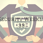 Security Weekly 39 Main Logo