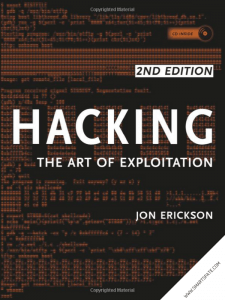 TOP FIVE BOOKS ON PRACTICAL INFORMATION SECURITY Photo 1