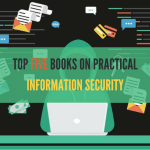 Top Five 5 Books On Practical Information Security Main Logo (1)
