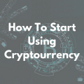 How To Start Using Cryptocurrency Main Logo