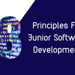 Principles For Junior Software Development Main Logo