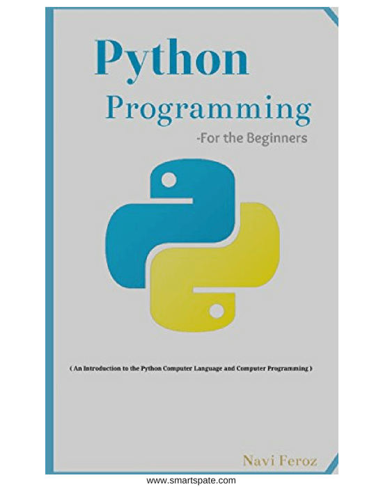 Top 10 Python Books Photo 2