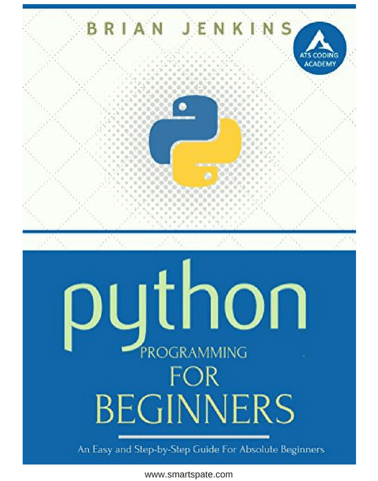 Top 10 Python Books Photo 3