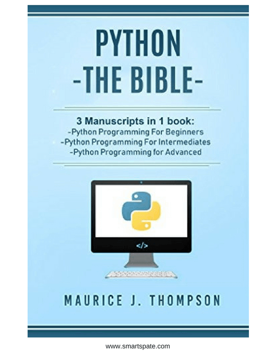 Top 10 Python Books Photo 4