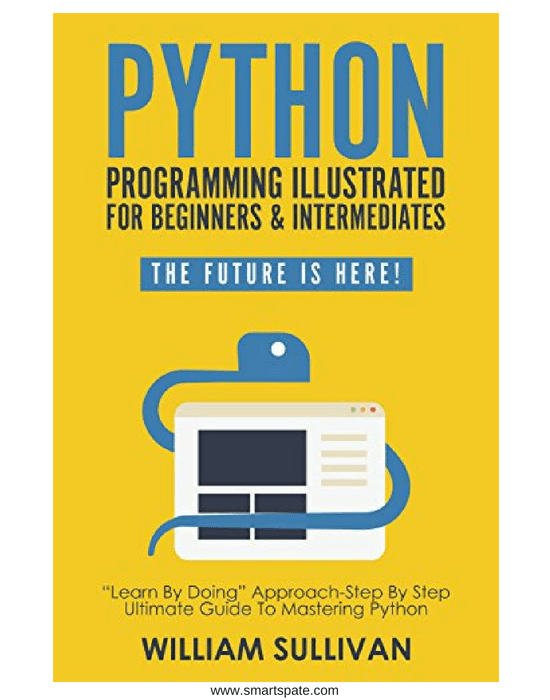 Top 10 Python Books Photo 7