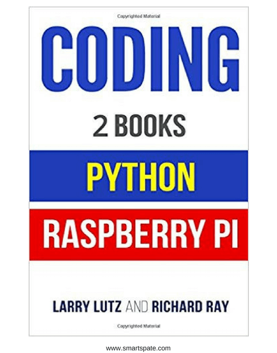 Top 10 Python Books Photo 9