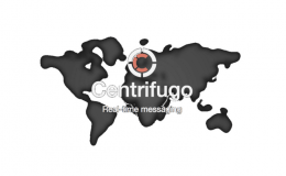 Centrifugo v2 Main Logo