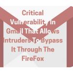 Critical Vulnerability In FireFox Main Logo (1)