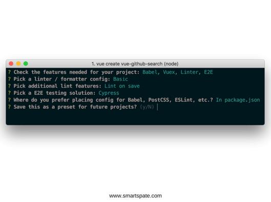 GitHub User Search Web App Photo 2