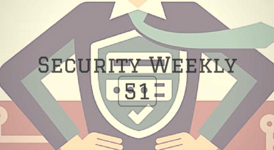 Security Weekly 51 Main Logo