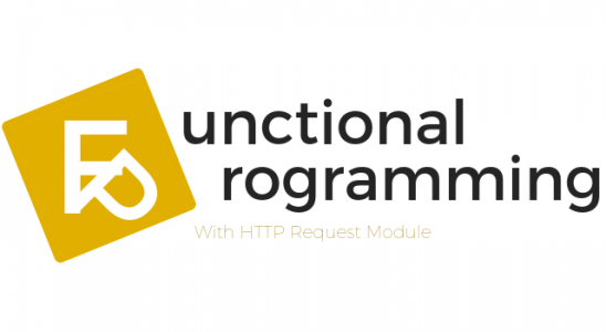 F Programming Main Logo