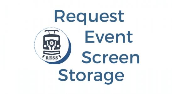 RESS Main Logo