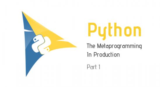 Python Metaprogramming Part 1 Main Photo