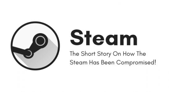 STEAM Main Logo