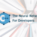 The Neural Network For C ++ Developers Main Logo
