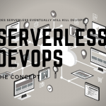Does Serverless Eventually Will Kill DevOps Main Logo