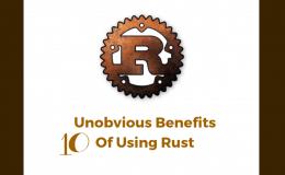 The Ten Unobvious Benefits Of Using Rust Main Logo