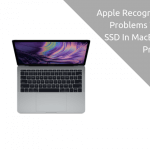 Apple Recognized Problems With SSD In MacBook Pro 13 Main Logo