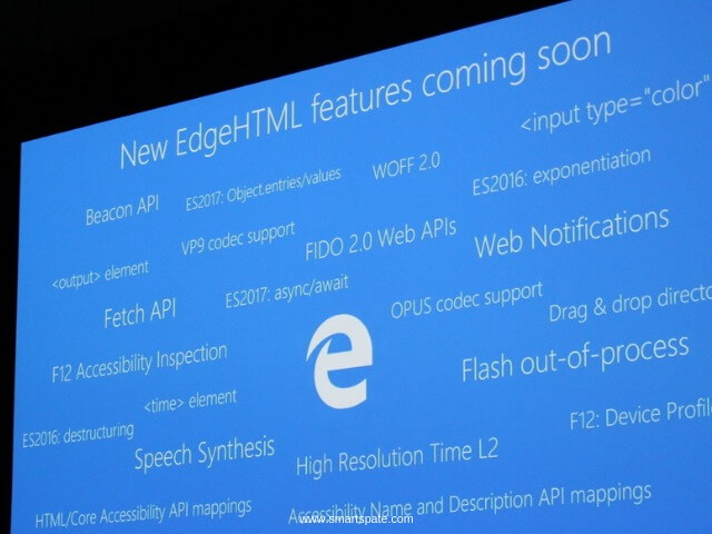 Microsoft Is Developing A Browser Based On Chromium Photo 1