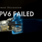 IPv6 Failed Main Logo