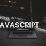 Lazy Functions Of JavaScript Main Logo