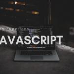 Lazy Functions Of JavaScript Main Logo