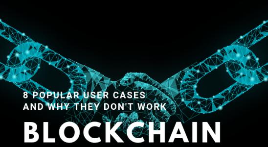 Blockchain Use Caes Main Logo