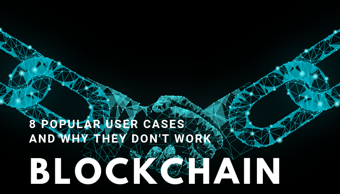 Blockchain Use Caes Main Logo
