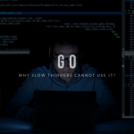 GO Programming Language Main Logo