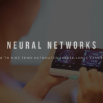 neural networks Camera Main Logo