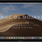 MAC OS Vulnerability Main Image